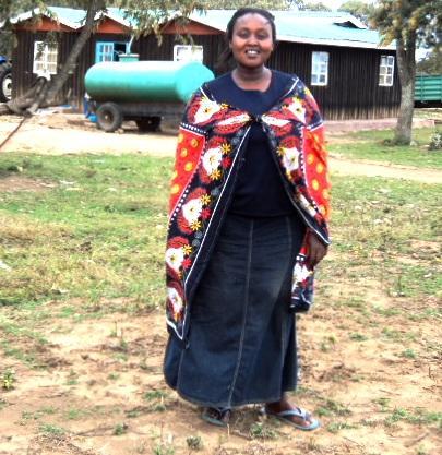 Grace Nayianoi Ene
