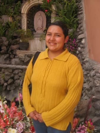 Nidia Marilu