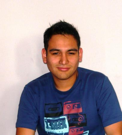 Tito Obed