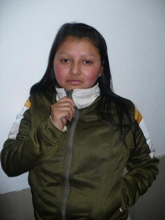 Mercy Viviana