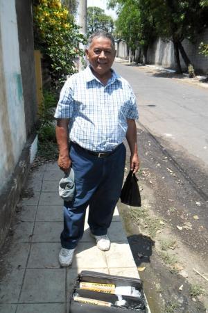 Manuel Antonio