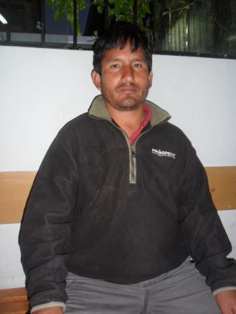 Henrry Marcelino
