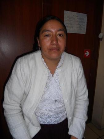 María Angelita