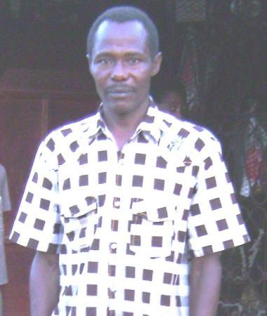 Charo Mungwari