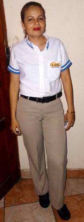 Ivette Yahaira