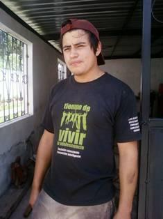 Dario Javier