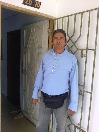 Oscar Jesus