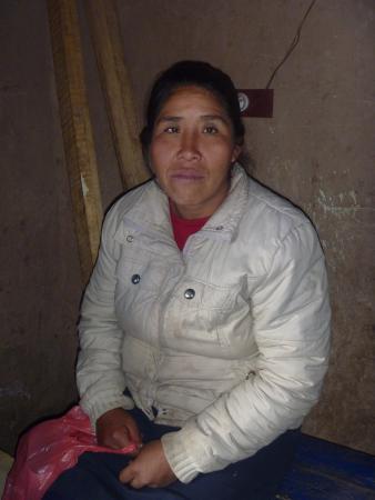 Juana Gregoria