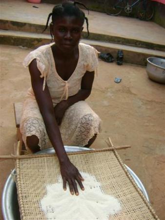Diana Abena Gyekyewa