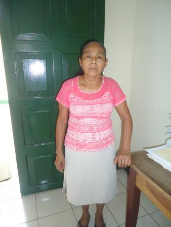 Sonia María