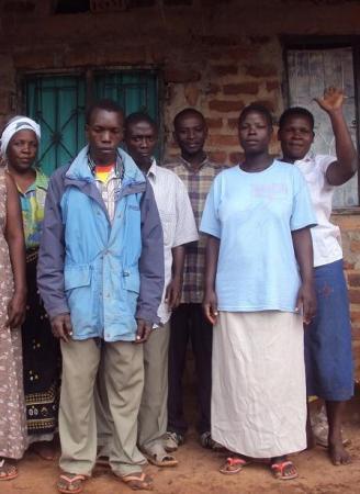 Tufube Women's Group, Jinja