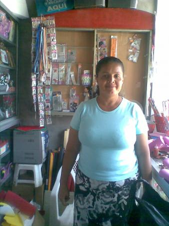 Liz Esperanza