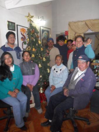 Los Triunfadores Group