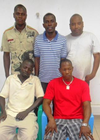 Nyerere Group