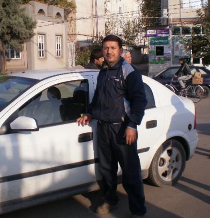 Sharifbek