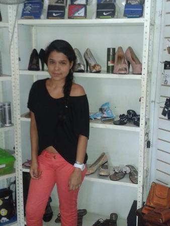 Angie Tatiana
