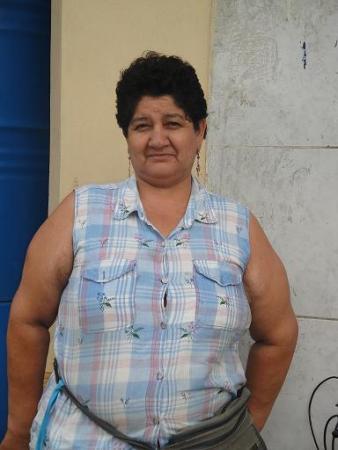 Josefina Yolanda