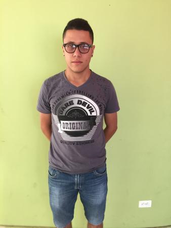 Yeison Leandro