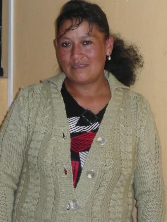 Rosa Gerardina
