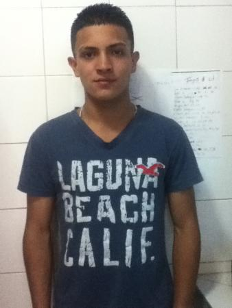 Anderson Fabian