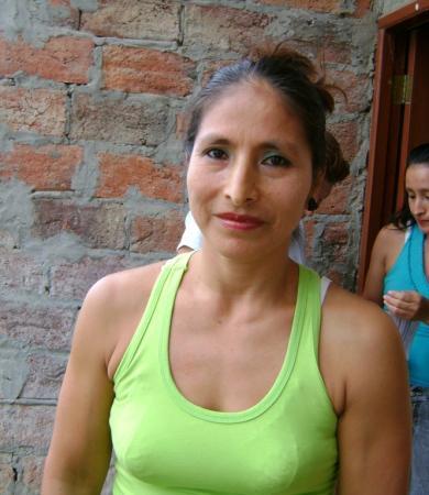Manuela Petita