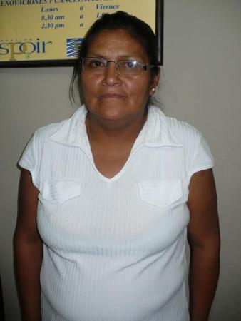 Luz Mariana