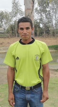 Edwin Mariano