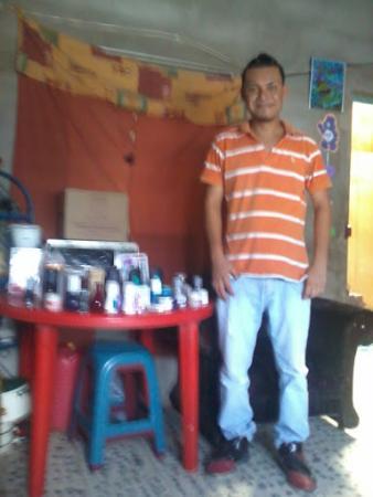 Reynaldo Alcides
