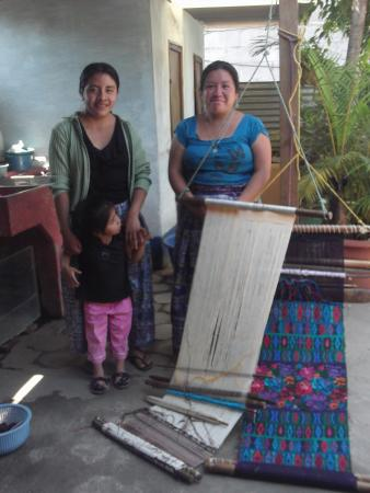 Dúo San Antonio Aguas Calientes Group
