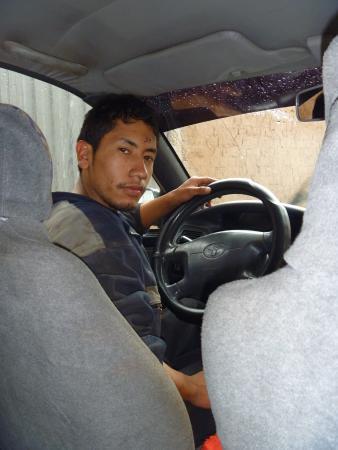 Wilber Edgardo