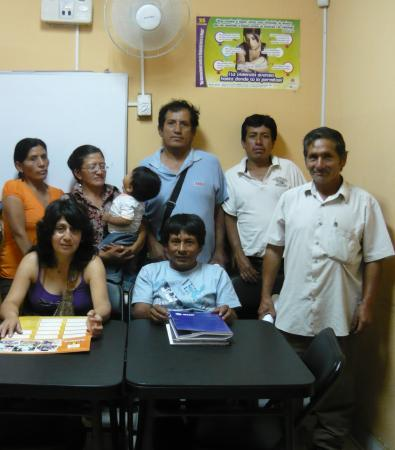 Las Semillitas Group
