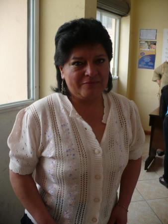 María Eulalia