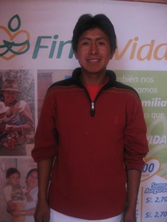 Abimael Jhon