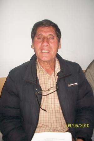 Octavio Federico