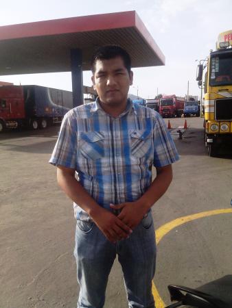 Alexander Eduardo