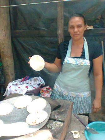Sonia Cecibel Del Carmen