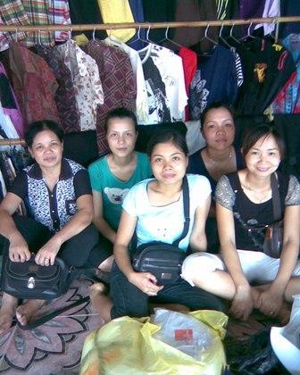 Luan's Group