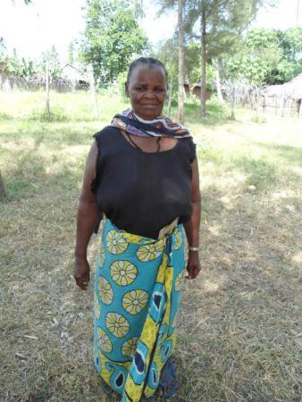 Mwanasha