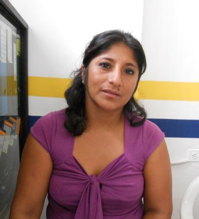 Elizabeth Beatriz