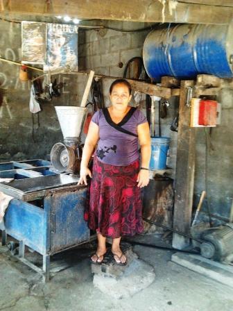 Dora Del Rosario
