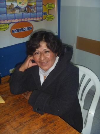 Paulina Felicitas