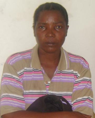 Victoria Bahati