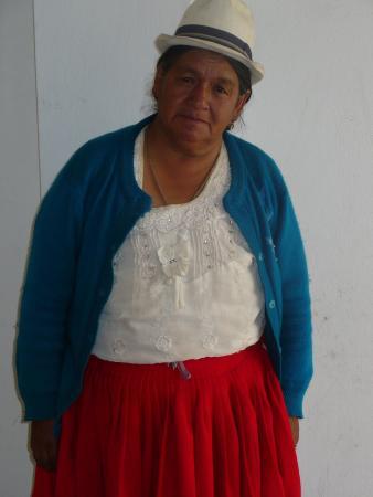 Maria Asuncion