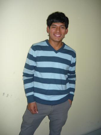 Jorge Julian