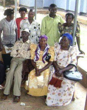 Nkokonjeru Model Two Group