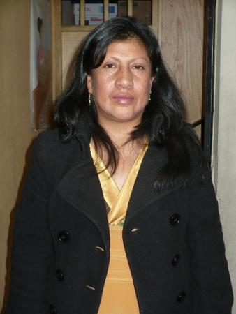 Zoila Luz
