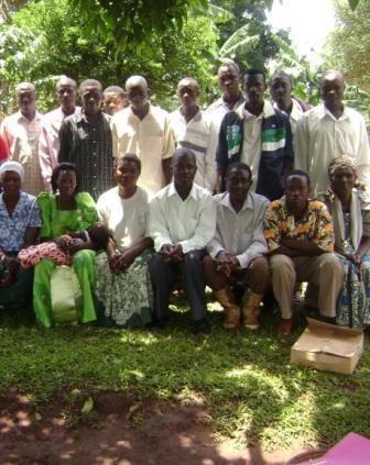 Godfrey's Group