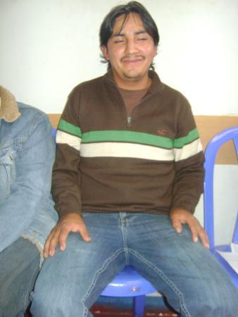 Javier Fausto