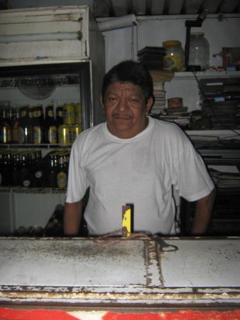 Carmelo De La Cruz