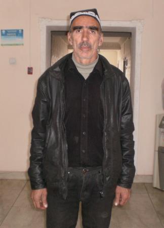 Ahmarbek